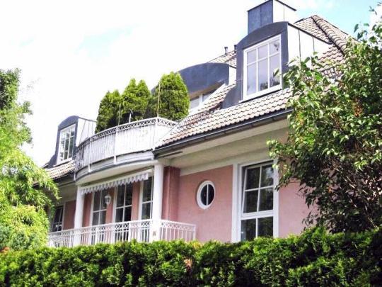 Luxuriöse 3-Zimmer-Wohnung in Bestlage München-Solln