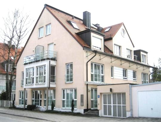 Hochwertiges Büro in zentraler Lage von Bogenhausen