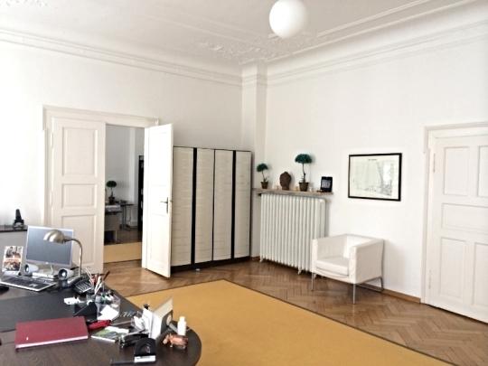 Schickes Büro in Bestlage Bogenhausen