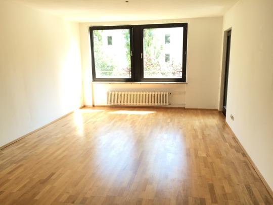 Helle 3-Zimmer-Wohnung in zentraler Lage