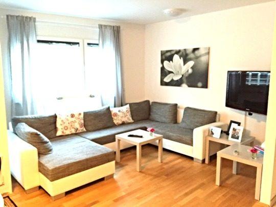 Schicke 3-Zimmer-Wohnung in München-Zentrum