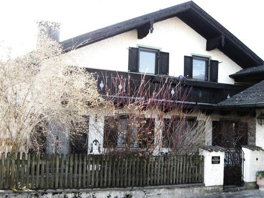 Großes Einfamilienhaus in Oberpframmern