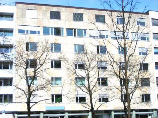 Büro- und Geschäftshaus am Odeonsplatz in München