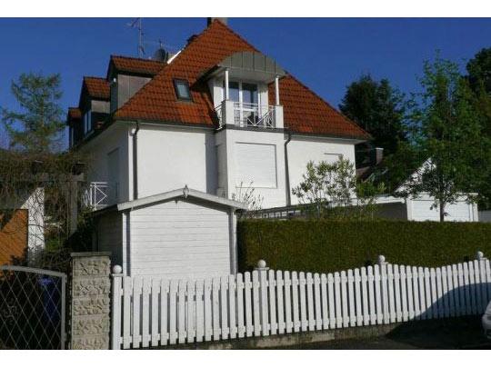 Hochwertiges Reihenmittelhaus in ruhiger Wohnlage Waldperlach