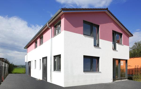 Neubau – Hochwertige Doppelhaushälfte mit Südterrasse und Garten in Dorfen